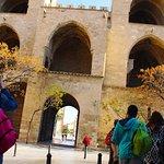 Tours guiados para todas las edades por el Centro Histórico de Valencia #paseoguiado #vlc #escol