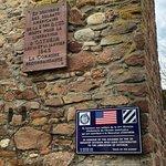 Le Mur des Cigognes