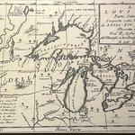 Colonial Michilimackinac resmi