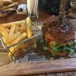 Valokuva: Rustic - Eatery & Bar