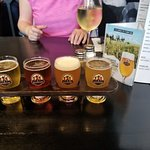 3 Brewersの写真