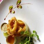 Ibu Rai Bar & Restaurant Φωτογραφία