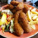 The Lower Deck Seafood Restaurant照片