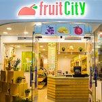 صورة فوتوغرافية لـ Fruit City