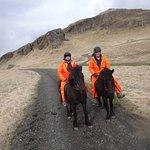 Photo de Riding Tours South Iceland