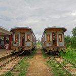 ภาพถ่ายของ Dalat Railway Station
