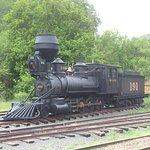 Billede af Colorado Railroad Museum