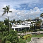 Bilde fra Bahia Mar Fort Lauderdale Beach - a Doubletree by Hilton Hotel