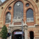 Photo of Central Market Hall