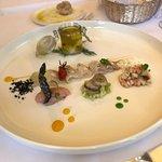 Foto di Restaurant Villa Ariston
