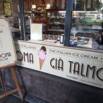 Roma gia Talmoneの写真