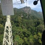 Foto de Langkawi Sky Cab