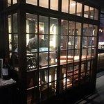 Wooloomooloo Steakhouse (TST East) resmi