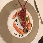 salade de homard à la française