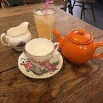 Fotografia de The English Rose Cafe