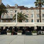 Foto van Restaurant Hotel Adriana