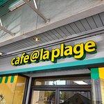 صورة فوتوغرافية لـ Café a la Plage