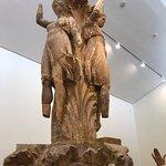 صورة فوتوغرافية لـ متحف دلفي الأثري