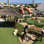 Adventure Golf Alvor Image