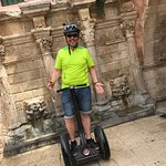 Segway Tour by Best Ride Photo