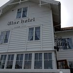 Utne Hotel Φωτογραφία