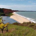 Praia Japara Grande