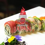 Come to enjoy the best sushi @7pecadosrestobar. Today Tuesday Special from $5
