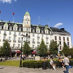 Grand Hotel Oslo By Scandic Φωτογραφία