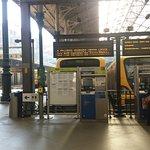 Σιδηροδρομικός Σταθμός Σάο Μπέντο Φωτογραφία