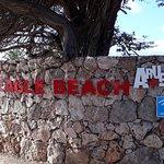 Foto de Eagle Beach