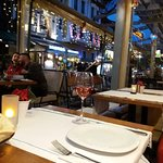 Photo de Albura Kathisma Cafe & Restaurant