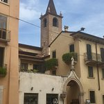 写真chiesa di San Lorenzo - Verona枚