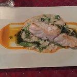 Foto de Shannas Cove Resort Restaurant