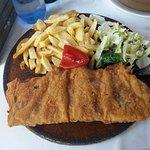 Puerto Chico Restaurante San Esteban de Pravia ภาพถ่าย