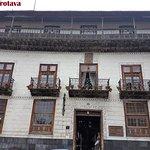 Foto de Casa de Los Balcones