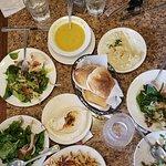 Al Ameer Arabic Restaurant ภาพถ่าย