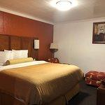 Magnuson Hotel Cedar City照片