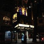Excellent theatre