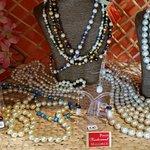 #canpicafort #mallorcaperle #perlen #perle #swarovski #palmreading #kartenlegen #handlesen #pear