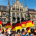 Gray Line SIGHTseeing Munich Resmi