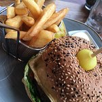 Photo of Bief&Burgers