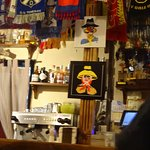 Taberna Ramon - Bar