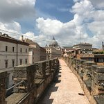 صورة فوتوغرافية لـ Museo Nazionale di Castel Sant'Angelo