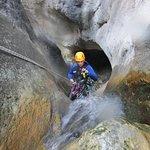 Découvrez les canyons du 06 avec Destination Nature Canyoning06