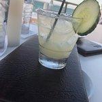 Nolita Signature cocktail