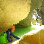 des canyons exceptionnels dans les Alpes-Maritimes et le Var