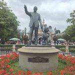 Foto de Parque Disneyland