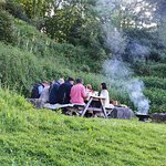 outdoor cooking events
