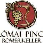 Római Pince logo
