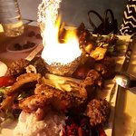 صورة فوتوغرافية لـ Marbella Terrace Cafe Restaurant